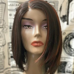 Beshe Lace Front Wig - LLSP-211